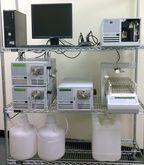 Varian Preparative Chromatograp