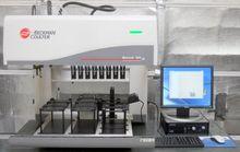 Beckman Biomek NX S8 Automated