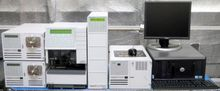 Varian Fully Automated Analytic