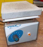 VWR 210 Mini Hotplate Stirrer