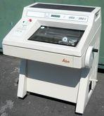 Leica CM3050 S Cryostat