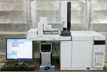 Agilent 7890A GC Gas Chromatogr