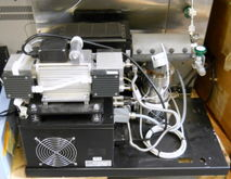Ametek Dycor Dymaxion Mass Spec