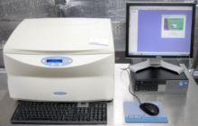 Li-Cor Odyssey 9120 Imaging Sys