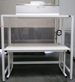 Bench-tek 6ft. Laminar Flow Hoo