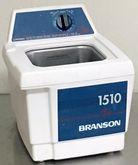 Branson 1510R-MT Ultrasonic Cle