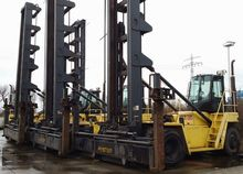 Used 2009 HYSTER H22