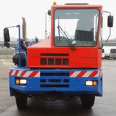 CVS Ferrari TT2516 RoRo tractor