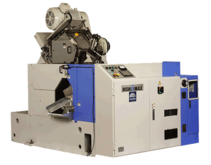 CNC Carbide Cold Saw Systems