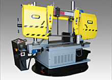 OLIMPLUS II MITRE BAND SAW FEAT