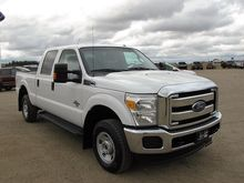 Used 2014 FORD F350