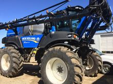 2013 NEW HOLLAND SP.240F