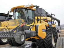 2016 NEW HOLLAND CX8.80
