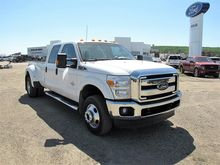 2015 FORD F350 D