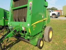 Used John Deere Balers for sale in Virginia, USA | Machinio