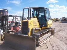 2010 New Holland D95B