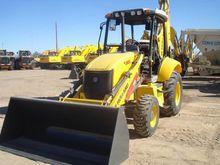 2012 New Holland B95C