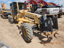 2007 New Holland G170