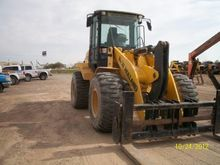 Used 2010 Holland W1