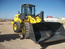 Used 2011 Holland W1