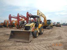 2010 New Holland B95B