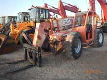 Used 2003 Sky Trak 1