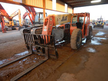 Used 2012 JLG G9-43A