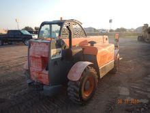 Used 2007 Dieci XRM5