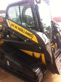 2013 New Holland C238