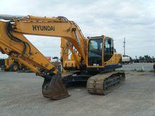 2014 Hyundai R220LC-9A