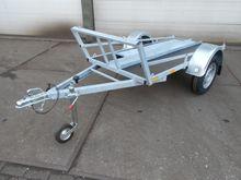 Motortransporter MB 1 Baans 750