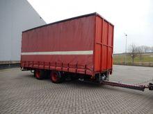 2000 Van Eck WY-56-XT