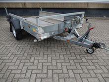 2003 Humbaur WG-ZH-73