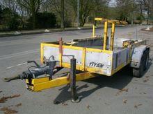 1994 TITAN WL-31-SG