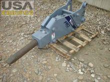 Hydraulic Hammer : KENT KHB8G