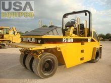 2000 Caterpillar PS-360B Pneuma