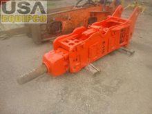 Hydraulic Hammer : NPK E116