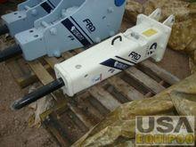 Hydraulic Hammer : KENT KF5