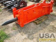 Hydraulic Hammer : NPK E216