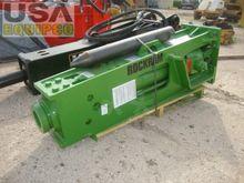 Hydraulic Hammer : ROCKRAM VR85