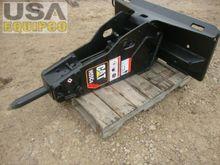 Hydraulic Hammer : CATERPILLAR