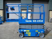 2006 Genie GS-1932