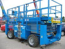 Used 2006 Genie GS-3