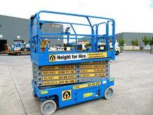 2006 Genie GS-3246 Battery Scis