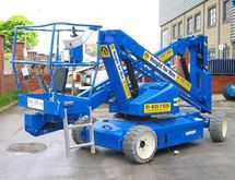 2007 Upright AB38 Battery Boom