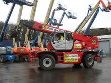 Used 2008 Manitou MR