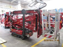 2014 Hinowa Light Lift 17.75 II
