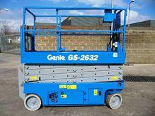 2005 Genie GS-2632