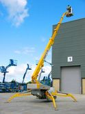 2006 Omme Lift 2200 RBD Spider
