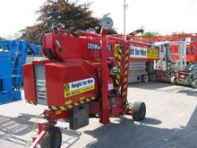 2008 Denka Lift DL-22N Spider L